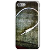 Disconnected [ iPad / iPod / iPhone Case ] iPhone Case/Skin