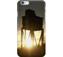Sunset Tower iPhone Case iPhone Case/Skin