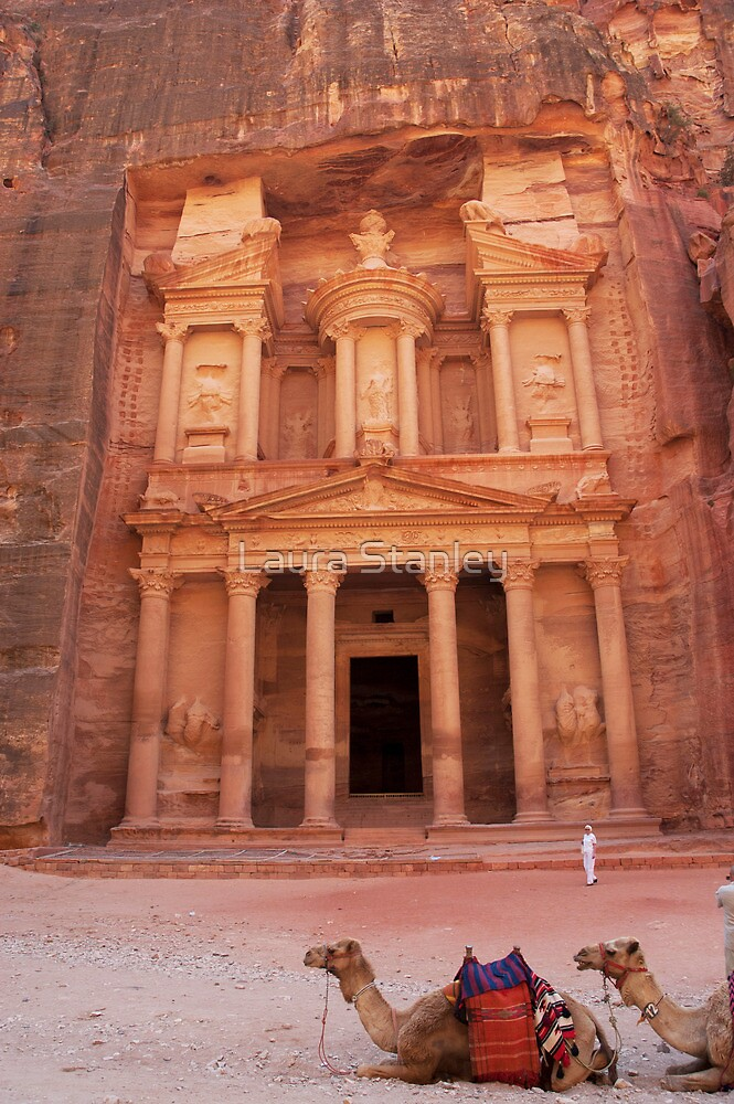 Petra by Laura Stanley