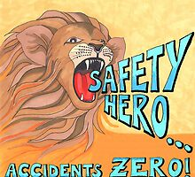 Safety Hero by AnnaAsche