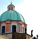Dome by dyanera