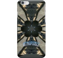 puddleart iPhone Case/Skin