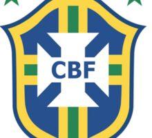 Brazil Soccer / Football Fan Shirt / Sticker Sticker