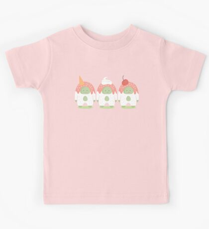 Sweet Confetti Yeti  Kids Clothes