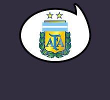 Argentina Soccer / Football Fan Shirt / Sticker Unisex T-Shirt