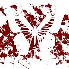 Blood Butterfly by Lytherial