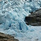 Glacier by jojojem