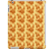 Shimmering Copper iPad Case/Skin