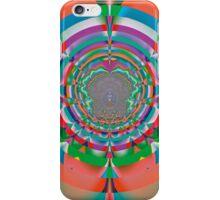Humming Top iPhone Case/Skin