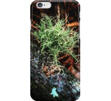 Le Poof! iPhone Case/Skin