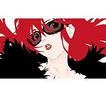 Yoko Photographic Print