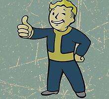 Fallout by Design4You