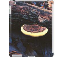 Shelf Mushroom iPad Case/Skin