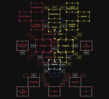 The Machine in Progress version 4.2 variant by REDROCKETDINER