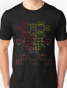 The Machine in Progress version 4.2 variant Unisex T-Shirt