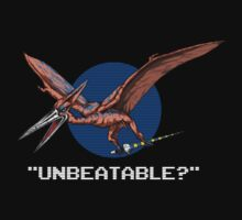 The Unbeatable? by VortexDesigns