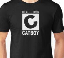 Catboy rating Unisex T-Shirt