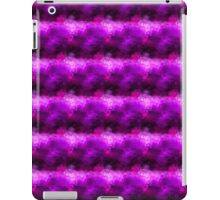 Purple Tissue Paper iPad Case/Skin
