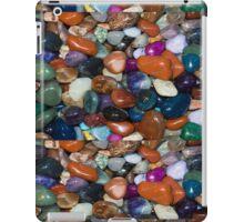 Polished Rocks of the Rainbow iPad Case/Skin