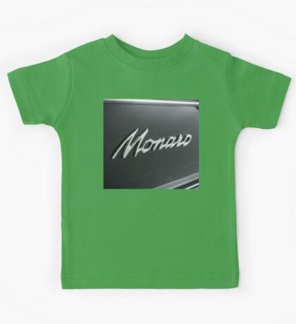 Holden Monaro Kids Tee