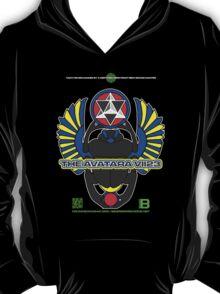 The Avatara VII23 KEPHRA TETRA MERCH 22 NOV 2012 T-Shirt