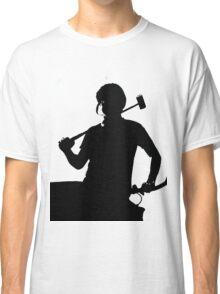 Bike Polo Classic T-Shirt