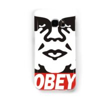 Obey The Giant Samsung Galaxy Case/Skin