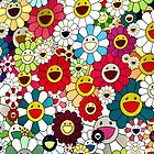 "The Happiness of ""Flower Power"" by Marilyn Harris"