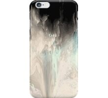 INTO THE DEVINE iPhone Case/Skin