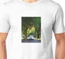 Cinquecento Fiat 500 Unisex T-Shirt