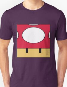 Minimal Toad red T-Shirt