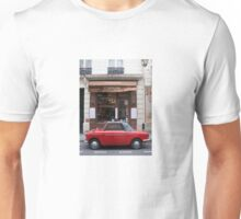 Autobianchi in Paris Unisex T-Shirt