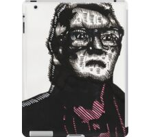 BRICK TOP iPad Case/Skin