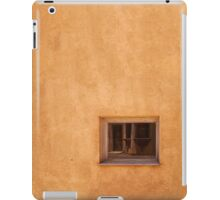 Framed iPad Case/Skin