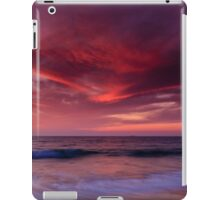 Phoenix Flying iPad Case/Skin