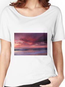 Phoenix Flying Women's Relaxed Fit T-Shirt
