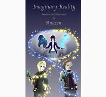 Imaginary Reality Story Cover Unisex T-Shirt