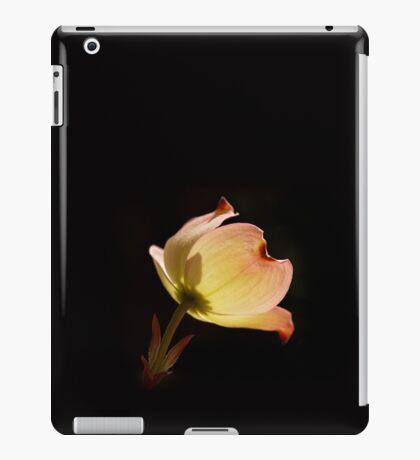 Dogwood Highlight iPad Case/Skin