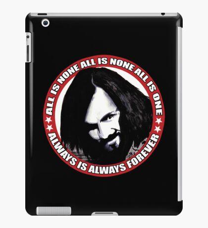 Always Is Always Forever iPad Case/Skin