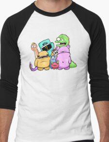 Misfits Men's Baseball ¾ T-Shirt