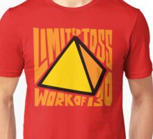 Limited Toss - Work Of 130! Unisex T-Shirt