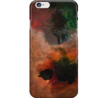 Paseando iPhone Case/Skin