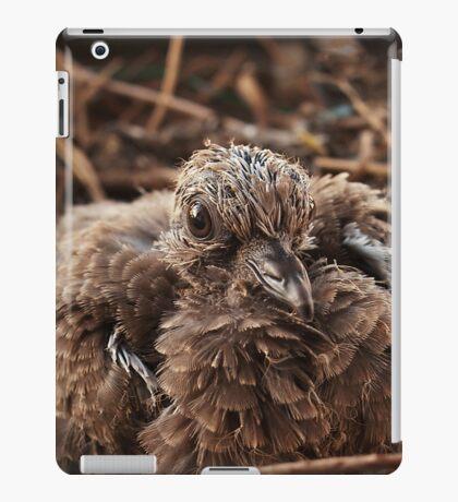 Frazzled iPad Case/Skin