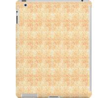 Grungy Pink Micro Dots iPad Case/Skin