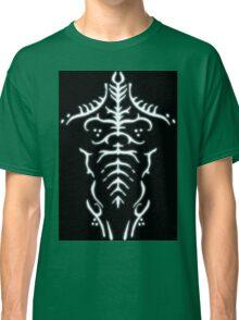 Fenris Lyrium Tatoos Classic T-Shirt