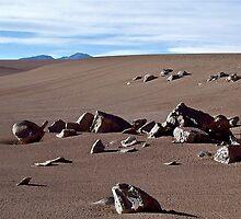 Mars on Earth by brossler3