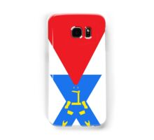 Cyclops X Samsung Galaxy Case/Skin