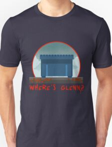 WHERE´S GLENN? T-Shirt