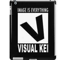 Visual Kei rating iPad Case/Skin