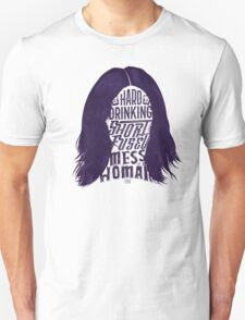 Mess of A Woman T-Shirt